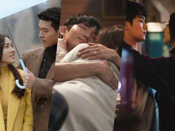 Couple Impian Dalam Drama, yang Terakhir Bakal Baper Abis! 11