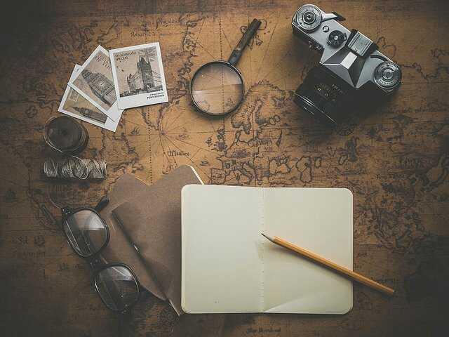 Jangan takut kehabisan ide saat menulis