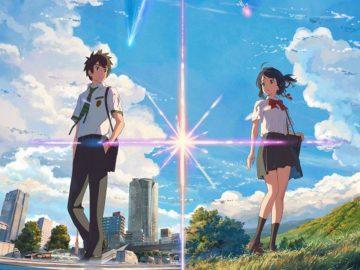 Kupas Tuntas Para Pengisi Suara Dibalik Karya Anime Kimi No Na Wa 8