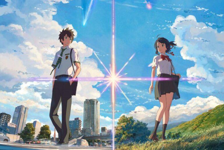 Kupas Tuntas Para Pengisi Suara Dibalik Karya Anime Kimi No Na Wa 1