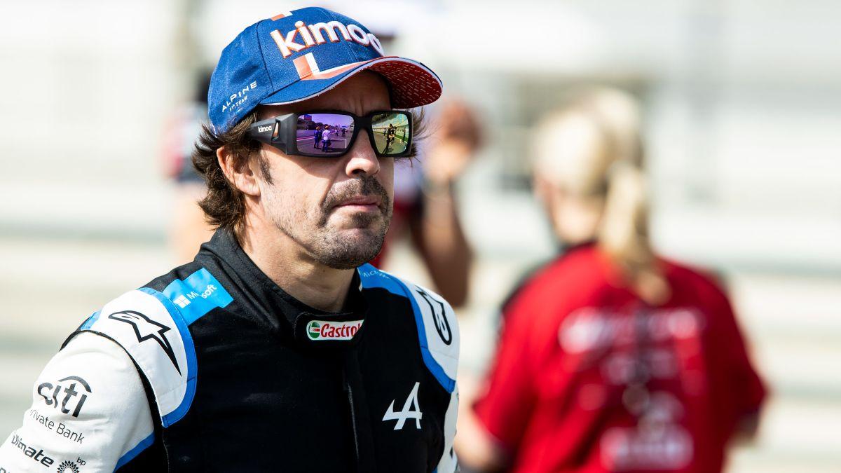 Fernando Alonso Kembali ke Formula 1 Setelah 3 Tahun Pensiun 3