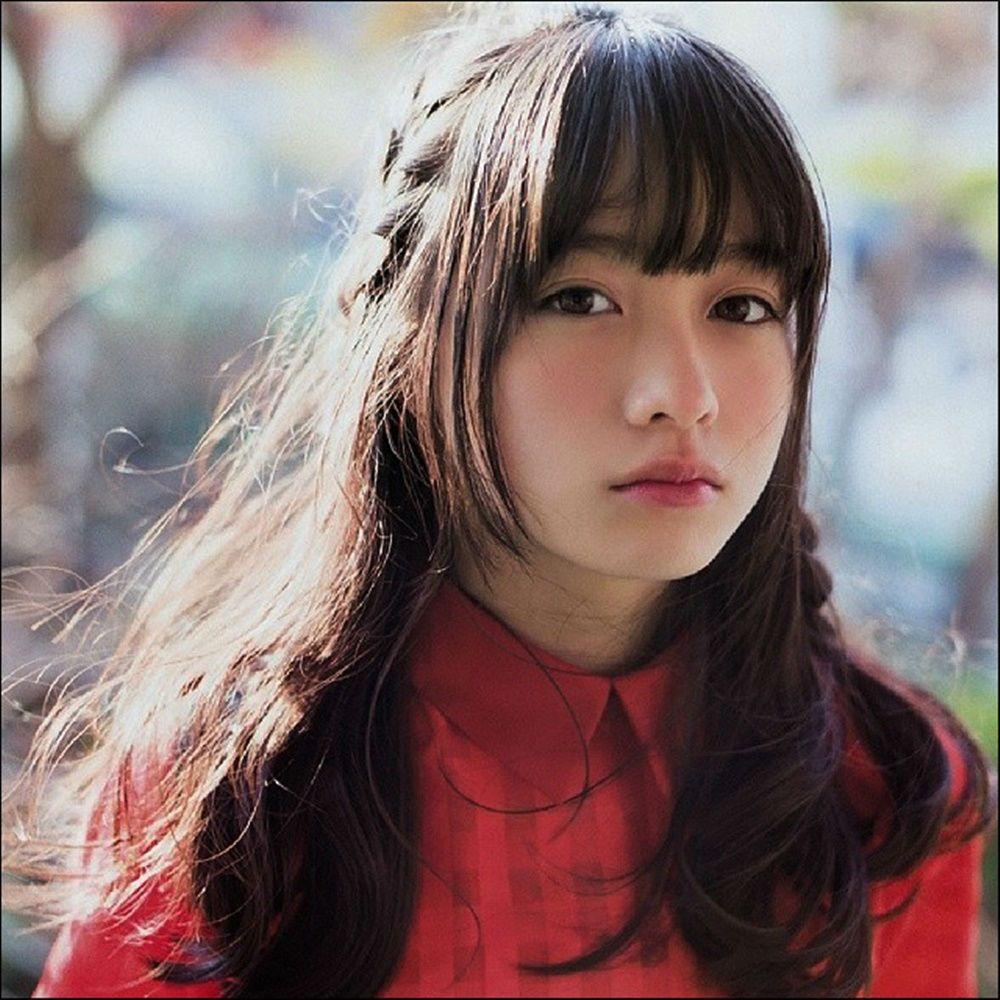 7 Aktris Muda Jepang Berbakat Dan Bertalenta Tahun 2021 4