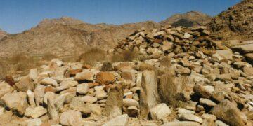 Jejak Nabi Musa Di Tanah Arab 16