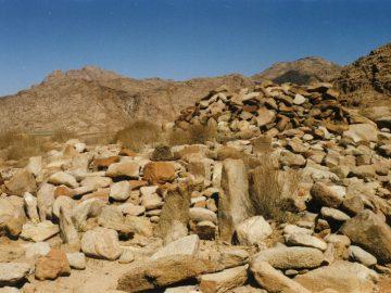 Jejak Nabi Musa Di Tanah Arab 4