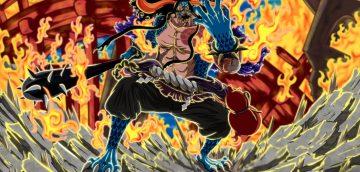 Spoiler One Piece 1009: Orochi Mati Lagi, Big Mom Tenggelam! 23