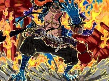 Spoiler One Piece 1009: Orochi Mati Lagi, Big Mom Tenggelam! 10