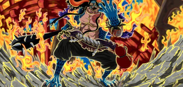 Spoiler One Piece 1009: Orochi Mati Lagi, Big Mom Tenggelam! 1