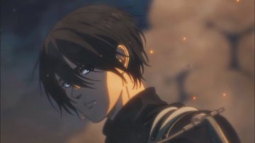 6 Fakta Mikasa Ackerman dari Attack on Titan 17