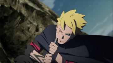 Prediksi Boruto Episode 190, Benarkah Kawaki Melarikan Diri dan Akan Bertemu Naruto di Ryutan 1