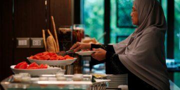 Praktis! ini dia Tips Menyiapkan masakan saat sahur 16