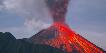 5 Letusan Gunung Api Terdahsyat Yang Pernah Ada Di Dunia 8