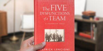 2 Rekomendasi Buku tentang Leadership Yang Wajib Anda Baca 13