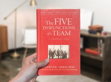 2 Rekomendasi Buku tentang Leadership Yang Wajib Anda Baca 3