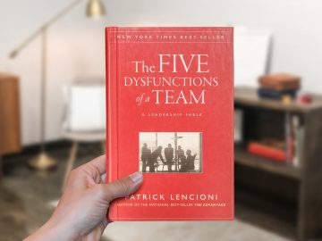 2 Rekomendasi Buku tentang Leadership Yang Wajib Anda Baca 5
