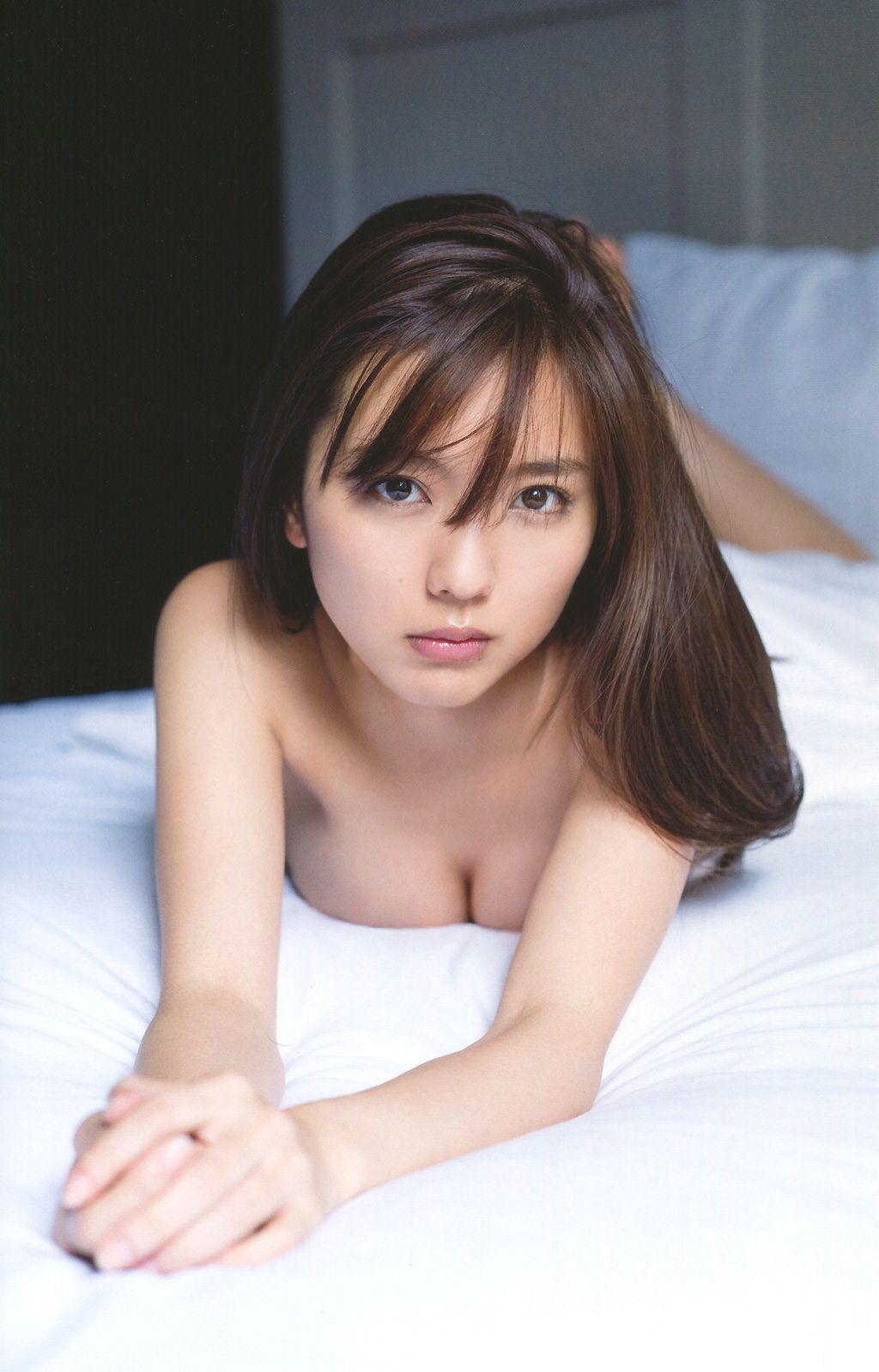 Model Jepang Paling Cantik dan Seksi, Saingan Artis JAV 5