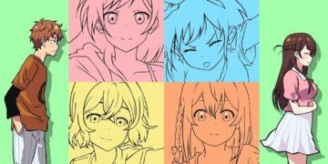 3 Judul Lagu Anime Yang Lagi Hits Belakangan Ini 13