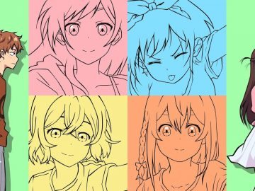 3 Judul Lagu Anime Yang Lagi Hits Belakangan Ini 6