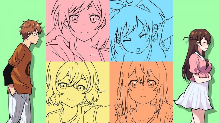 3 Judul Lagu Anime Yang Lagi Hits Belakangan Ini 1