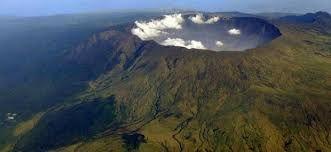 5 Letusan Gunung Api Terdahsyat Yang Pernah Ada Di Dunia 6