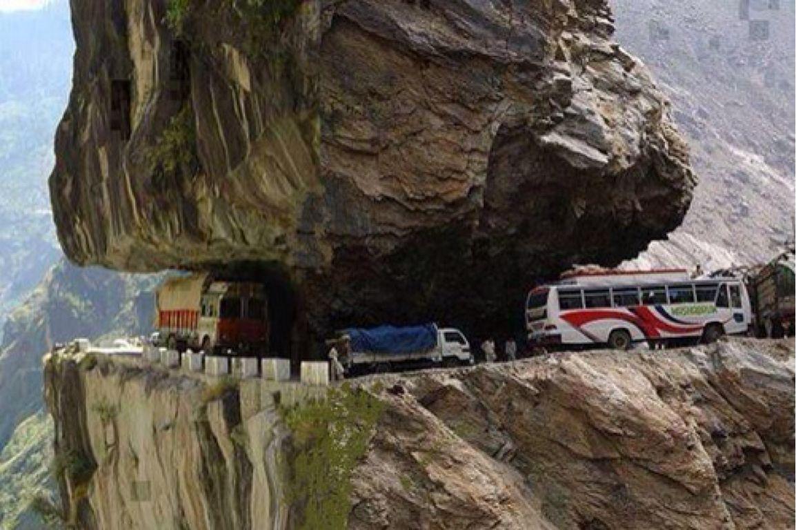 Jalan Raya Karakoram