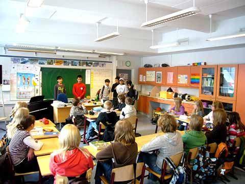 Finlandia, Negara dengan Sistem Pendidikan Terbaik. Yakin gak Ingin Tahu? 5