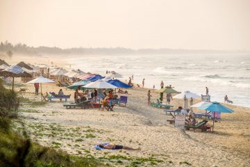 Pantai-Pantai Keren di Vietnam. Rugi Kalau Tak Sempat Mampir Kesana 11