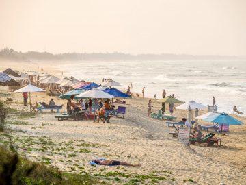 Pantai-Pantai Keren di Vietnam. Rugi Kalau Tak Sempat Mampir Kesana 16