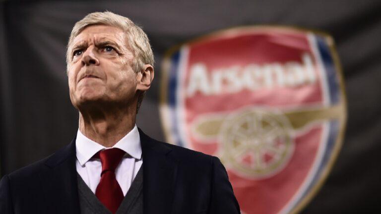 8 Rekor Arsene Wenger di Arsenal Yang Sulit dipatahkan Pelatih Manapun 1