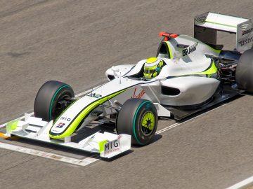 Brawn GP Kisah Dongeng One Season Wonder di Formula 1 4
