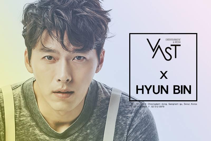 Hyun Bin, Makin Bersinar Setelah Menemukan Tambatan Hati 5