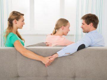 Kenapa Sering dalam Sebuah Hubungan terjadi Selingkuh? 9