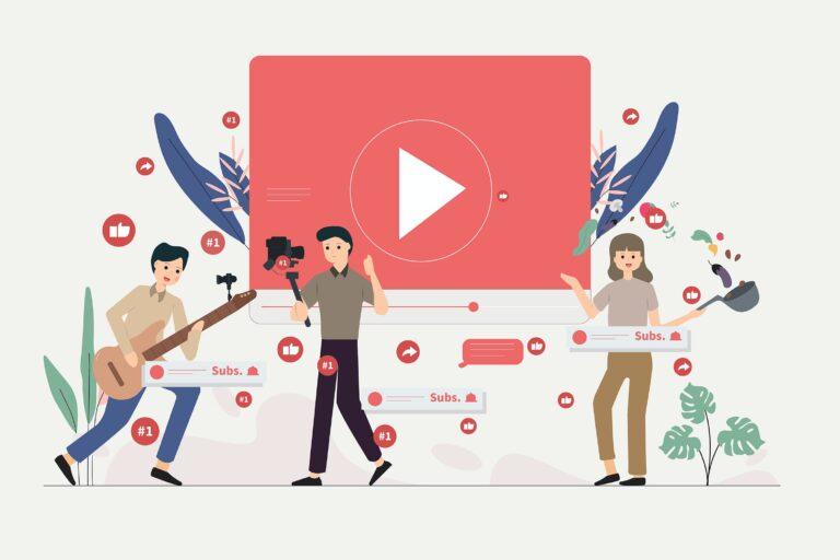 Bagaimana Youtuber Mendapatkan Uang? Ini Jawabannya! 1