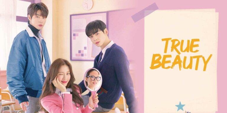 Drama 'True Beauty' Review 1