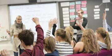 Finlandia, Negara dengan Sistem Pendidikan Terbaik. Yakin gak Ingin Tahu? 16