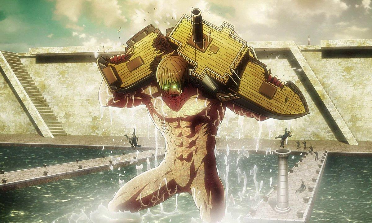 Saling Terkait, Inilah 3 Pewaris Attack Titan dan Peran Kuncinya untuk Ending AOT 8