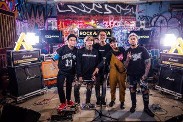 5 Lagu Band Pop Punk Indonesia Yang Liriknya Ngena Banget! 1