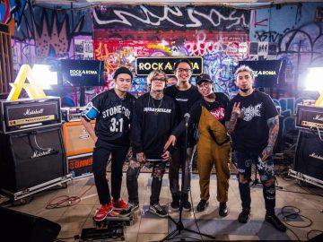 5 Lagu Band Pop Punk Indonesia Yang Liriknya Ngena Banget! 12