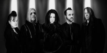 Rilis Lagu Baru, Evanescence Buat Game Khusus 22