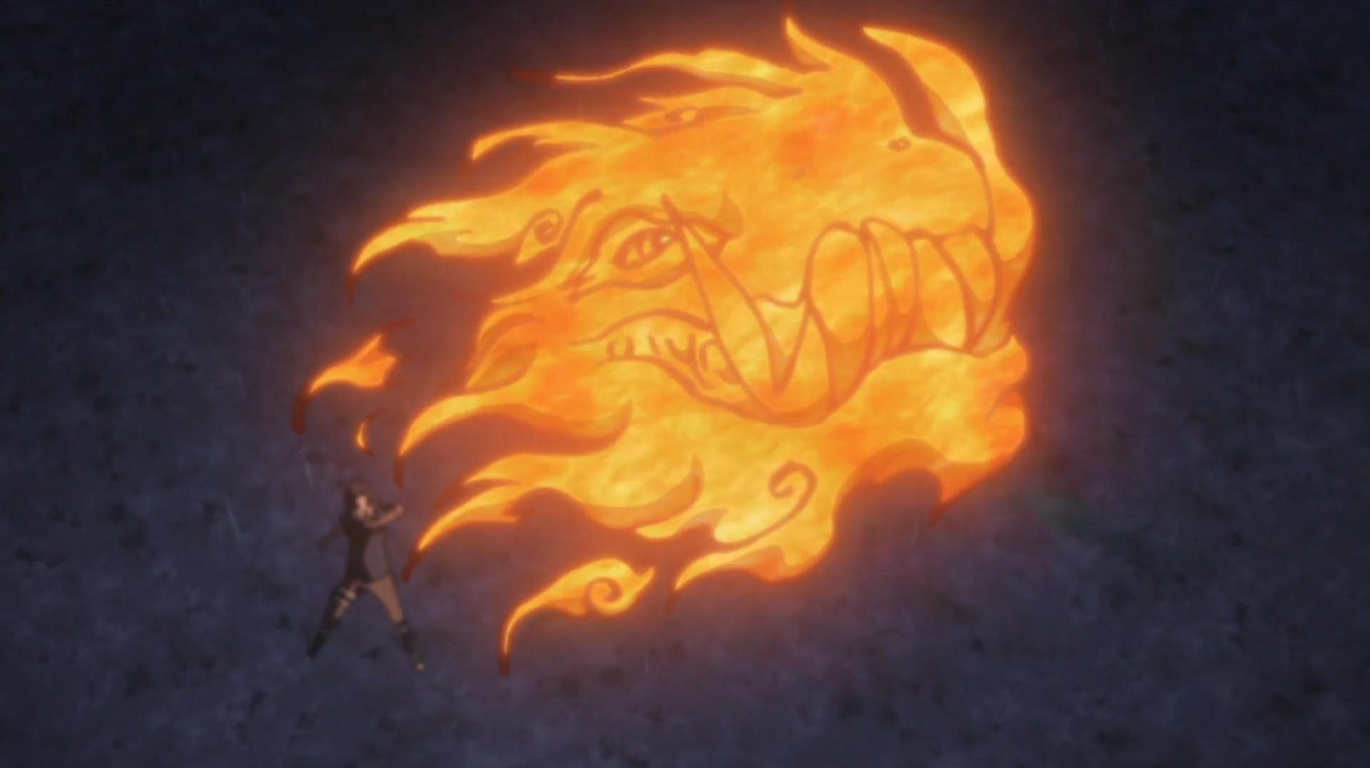 Tanpa Rinnegan, ini kekuatan lain Sasuke 3