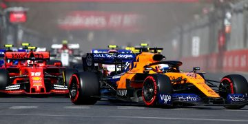 Siap Tancap Gas! Pembalap F1 dengan Tim Baru di 2021 18