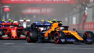 Siap Tancap Gas! Pembalap F1 dengan Tim Baru di 2021 17