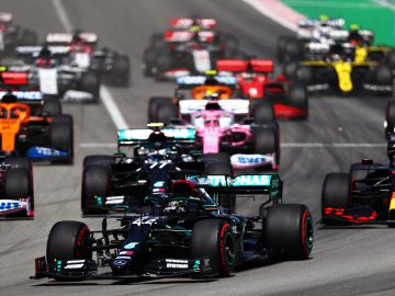 Tim Formula 1 Dengan Nama Baru di 2021 7