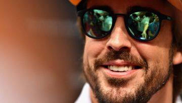 Fernando Alonso Kembali ke Formula 1 Setelah 3 Tahun Pensiun 21