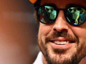 Fernando Alonso Kembali ke Formula 1 Setelah 3 Tahun Pensiun 5