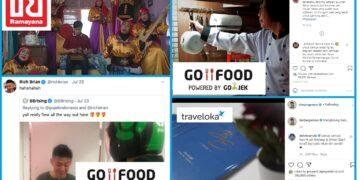 "Inilah ""S3"" Marketing Brand Ternama Paling Gokil Hingga Viral 20"