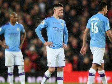 3 Kekalahan Terbesar Manchester City Sepanjang Sejarah 8