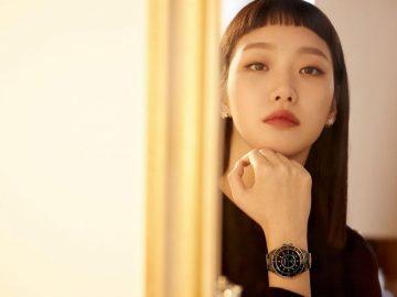 10 Potret Kim Go Eun Yang Akan Kembali Dengan Drama Barunya 9