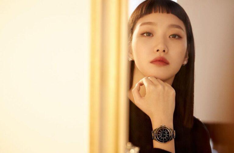 10 Potret Kim Go Eun Yang Akan Kembali Dengan Drama Barunya 1