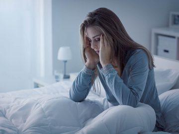 5 Masalah Umum Penyebab Susah Tidur dan Cara Mengatasinya 8