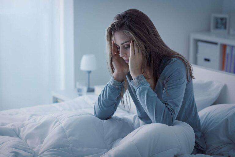 5 Masalah Umum Penyebab Susah Tidur dan Cara Mengatasinya 1